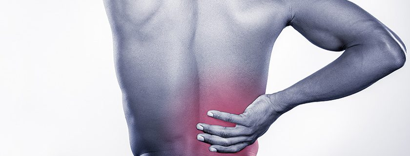 Lower Spine Pain a Global Issue