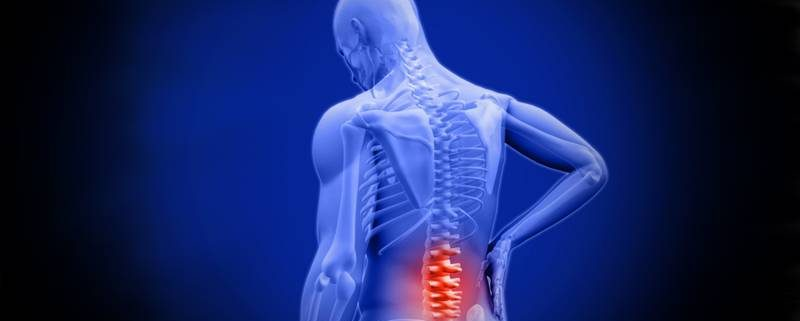Lower Spine Pain
