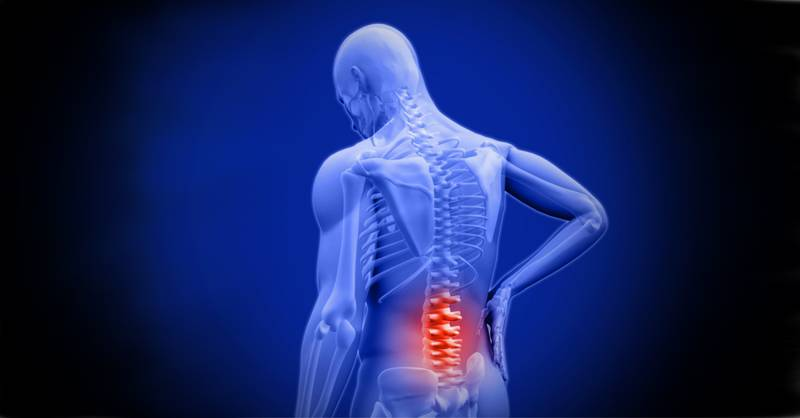 Lower Spine Pain Occupational Hazards Important To Your Practice