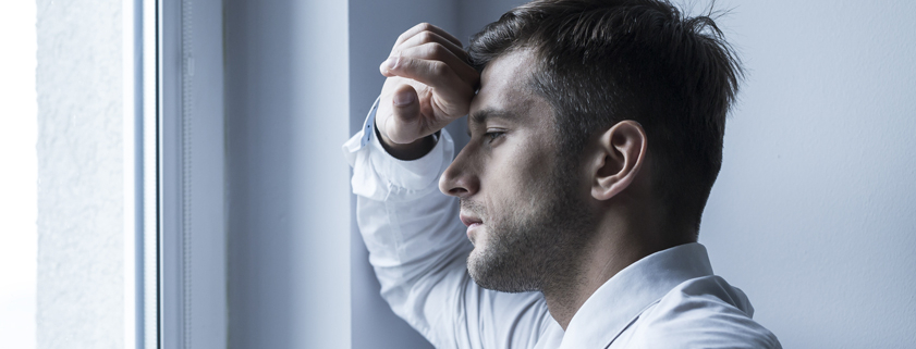 cortisol and stress and impact on back pain