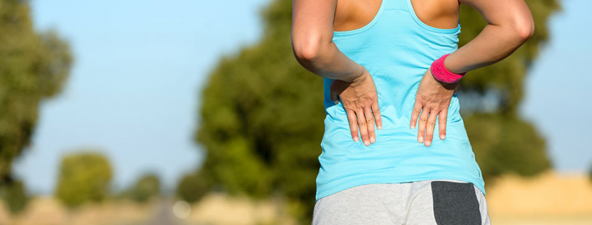 Why is Subchondral Bone Density Higher in People with Low Back Pain