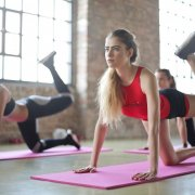 Core stability exercise